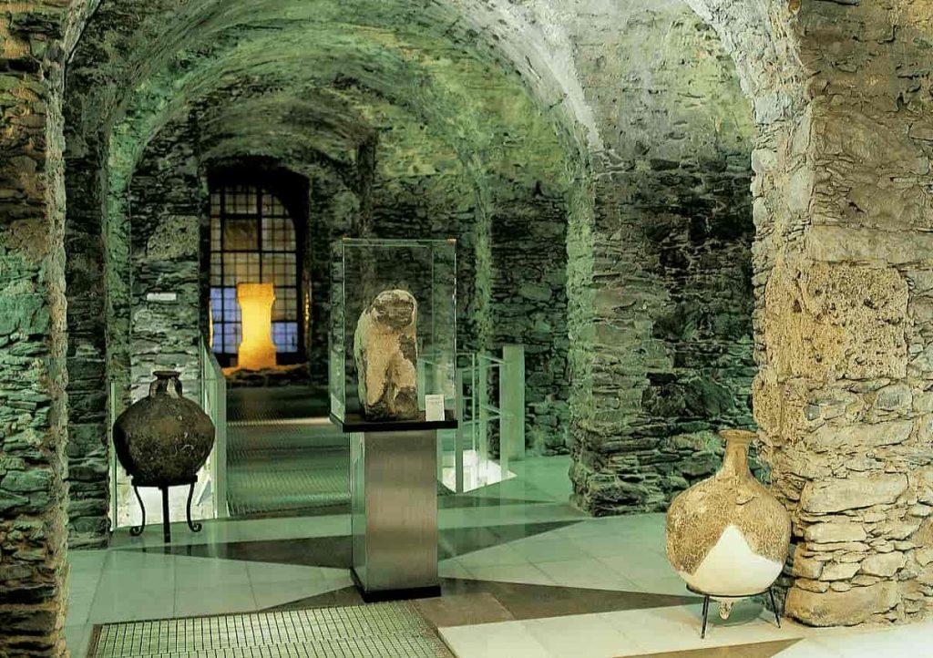 museo arqueologico - granada