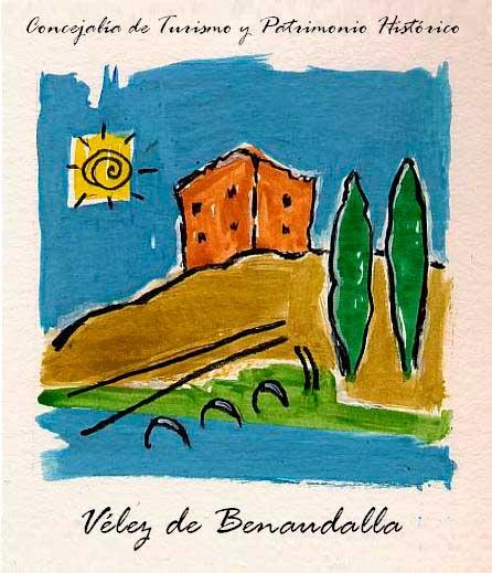 Oficina Turismo Velez de Benaudalla Granada