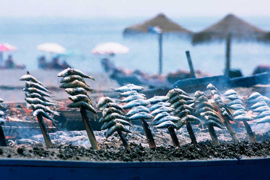 Espetos Playa Granada