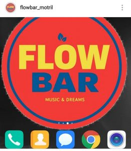 flow bar motril costa tropical