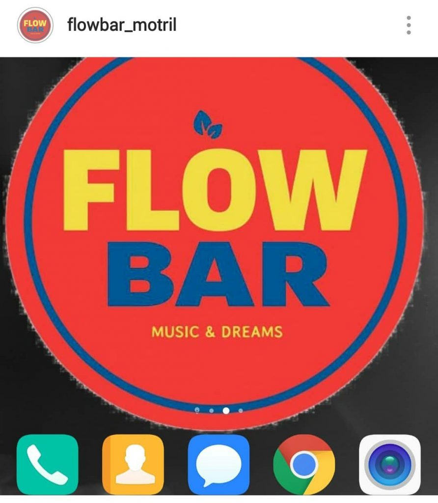 flow bar motril costa tropical