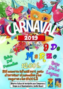 carnaval velez benaudalla costa tropical españa