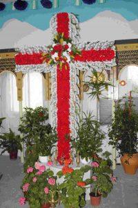 Cruces de Mayo Salobreña