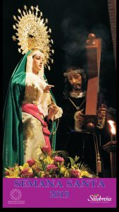 Semana Santa Salobreña 2019
