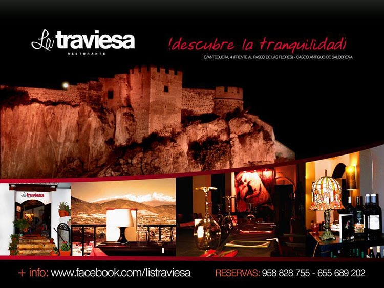 Restaurante La Traviesa